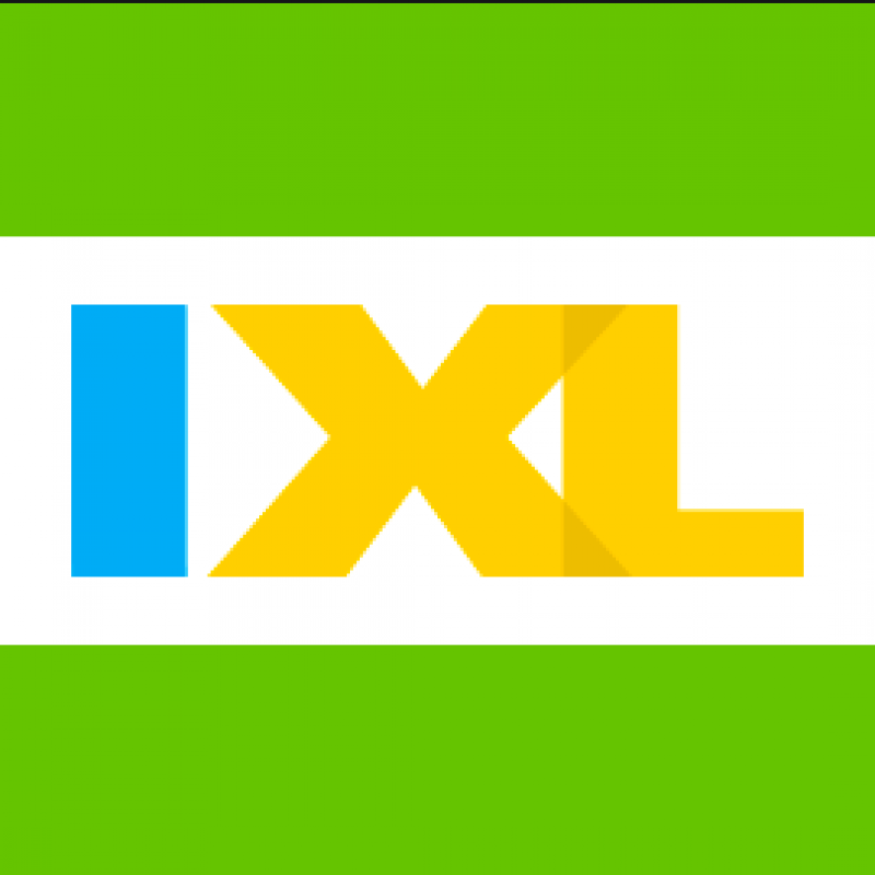 IXL guide words