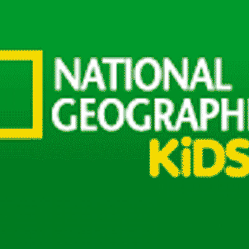 National Geographic Kids 50 states