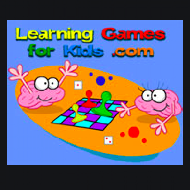 Learning Games for Kids Alphabetize the Shapes