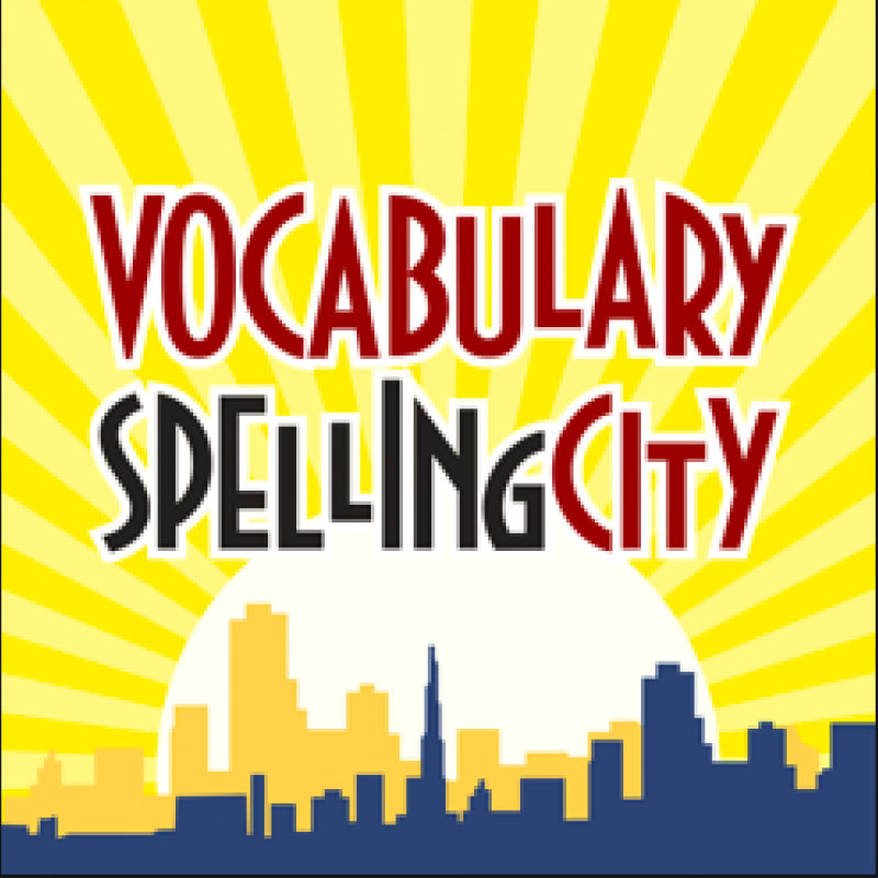 Spelling City ABC Oder