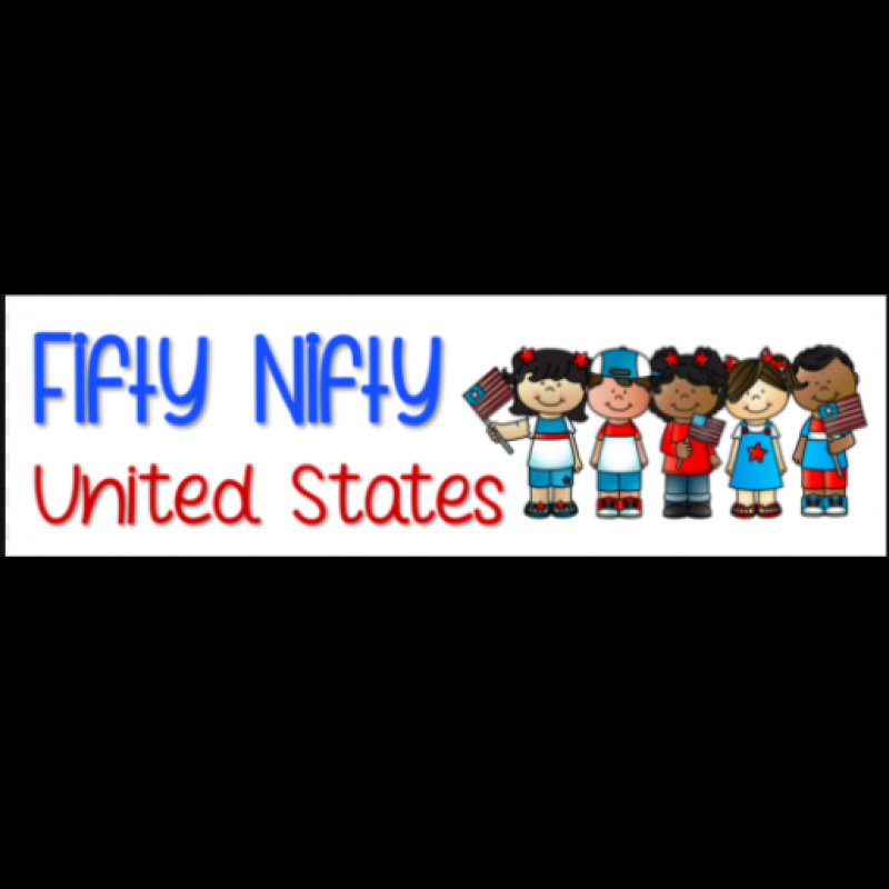 50 Nifty United States